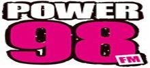 Fuqi 98