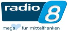 Radio 8 Germany