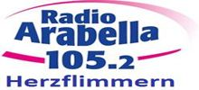 Radio Arabella 105.2 Fibrilacija