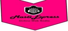 Radio Masti express