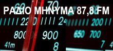 راديو FM Mhnyma