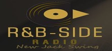 RnB Side Radio New Jack Swing de