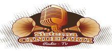 نظام الراديو كانديلاريا