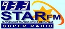 Estrella FM 93.3