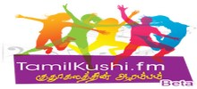 Tamilisch Kushi FM