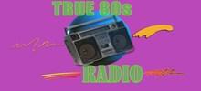 80er Jahre wahr Radio
