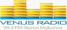 Venus Funk Mykonos