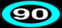 Only90 FM