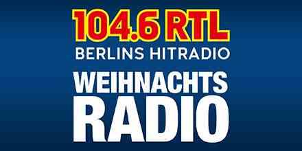 104.6 RTL Christmas Radio