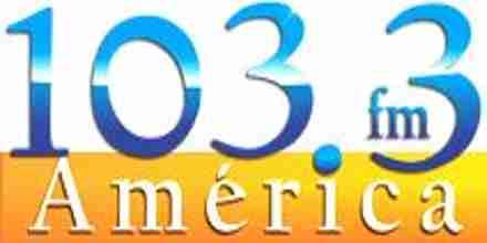 America FM 103.3