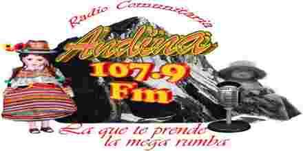 Andina 107.9 FM