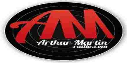 Arthur Martin Radio