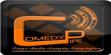 Comedy Pipe Radio