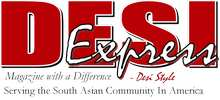 Desi Express Radio
