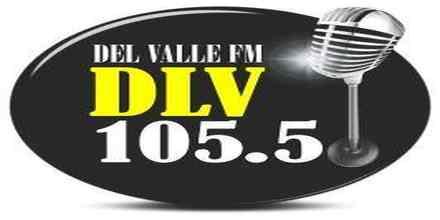 Emisora del Valle 105.5