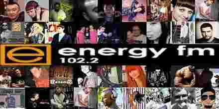 Energie FM 102.2