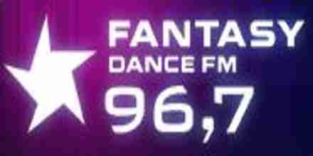 Fantasy 96.7 FM-