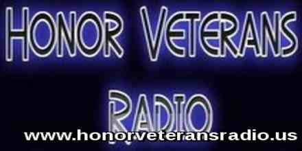 Honor Veterans Radio