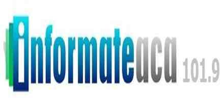 Informate Aca 101.9 FM