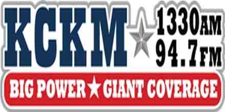 KCKM 1330