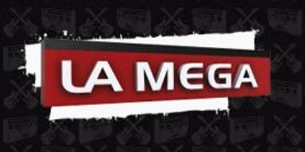 LA MEGA 100.9 FM
