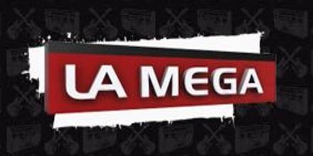 LA MEGA 88.9 FM
