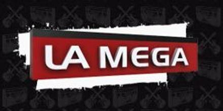 LA MEGA 96.5 FM