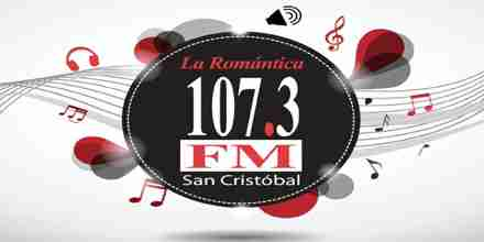 La Romantica 107.3 FM-