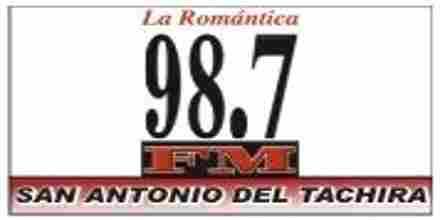 La Romantica 98.7 FM