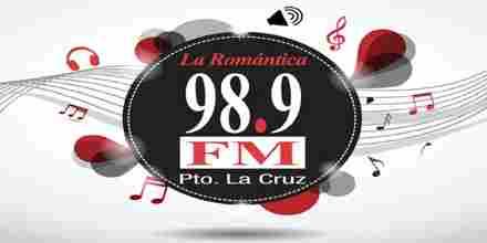 لا رومانتيكا 98.9 FM