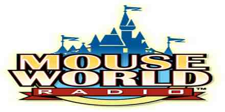 Mouse World Radio