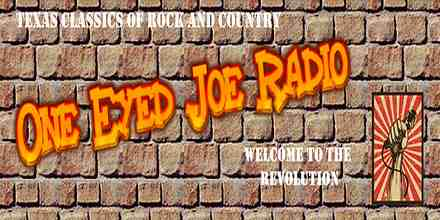 One Eyed Joe Radio