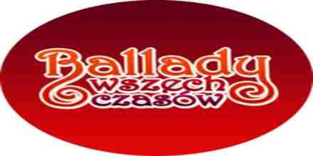 Open FM Ballady Wszech Czasow
