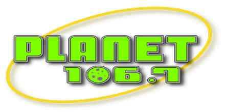 Planet 106.7