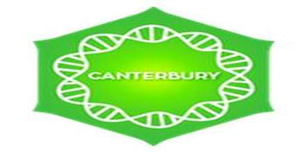 Positive de Canterbury