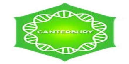 Positiv Canterbury