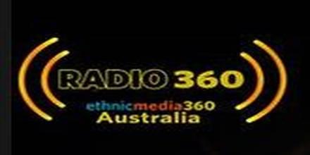 Radio 360