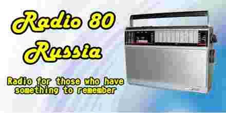Radio 80 Russia