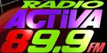 Radio Activa FM