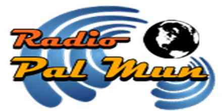 Radio Pal Mun