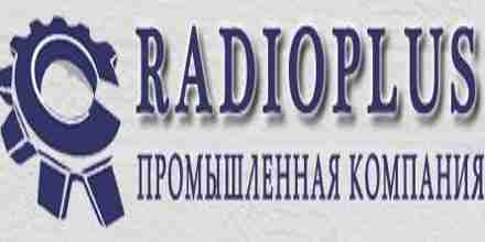 Radio Plus Ukraine