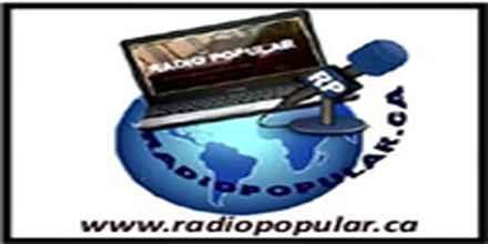 Beliebte Radio-Kanada