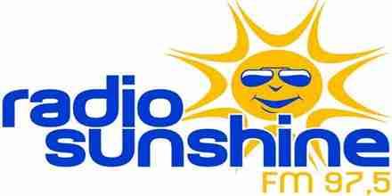 Radio Sunshine 97.5 FM