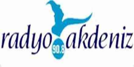 Radyo Akdeniz 90.8