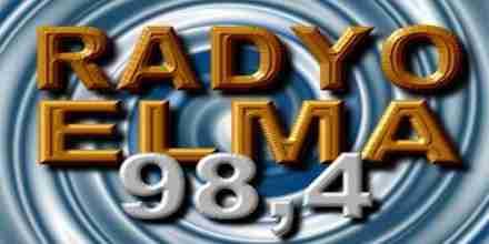 Radyo Elma
