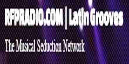 Rfp Radio Latin Grooves