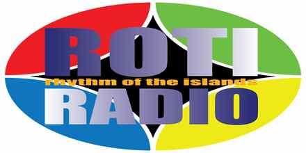 Roti-Radio