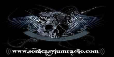Sonic Asylum Radio