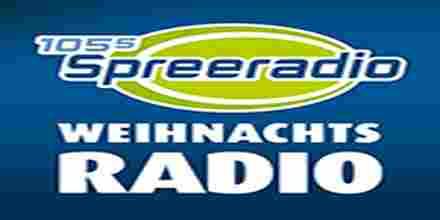 Spree Radio Weihnachts Radio