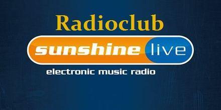 Sonnenschein Leben Radioclub